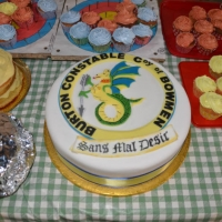 BCCB 50th Anniversary Event 1964 - 2014