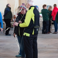 Hull Volunteers Have a Go      Monday 18th February 2019        03