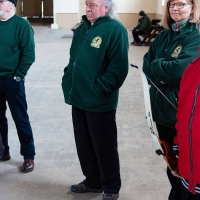 Hull Volunteers Have a Go      Monday 18th February 2019        16