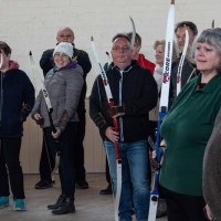 Hull Volunteers Have a Go      Monday 18th February 2019        17