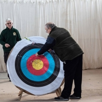 Hull Volunteers Have a Go      Monday 18th February 2019        37