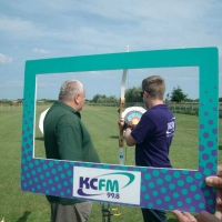 KCFM have-a-go at Roos